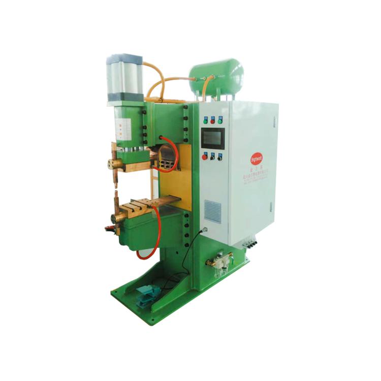 中频点焊机MF60(行程可调节)