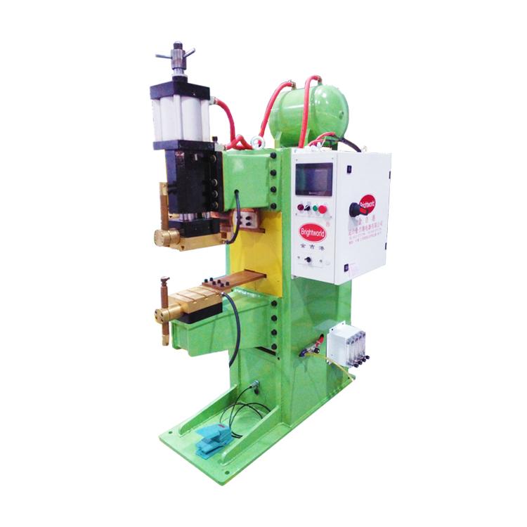 中频立式点焊机 BW-MF40