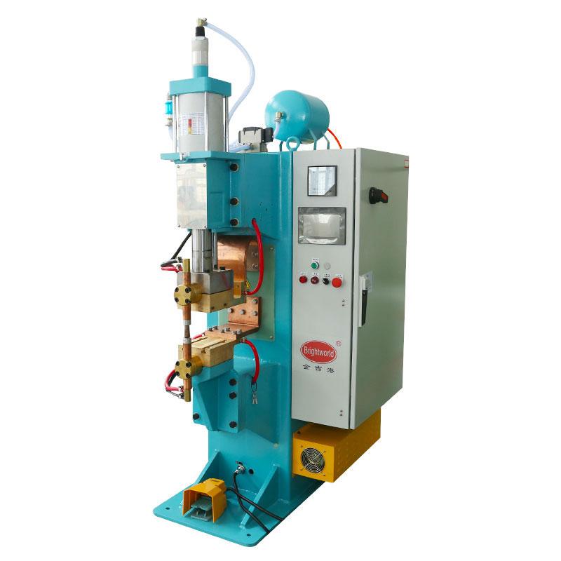 储能式点焊机BW-DR-5000J